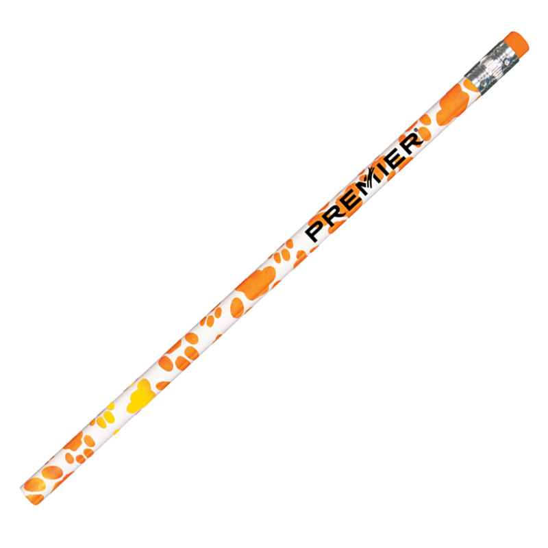 Paw Print Mood Pencil