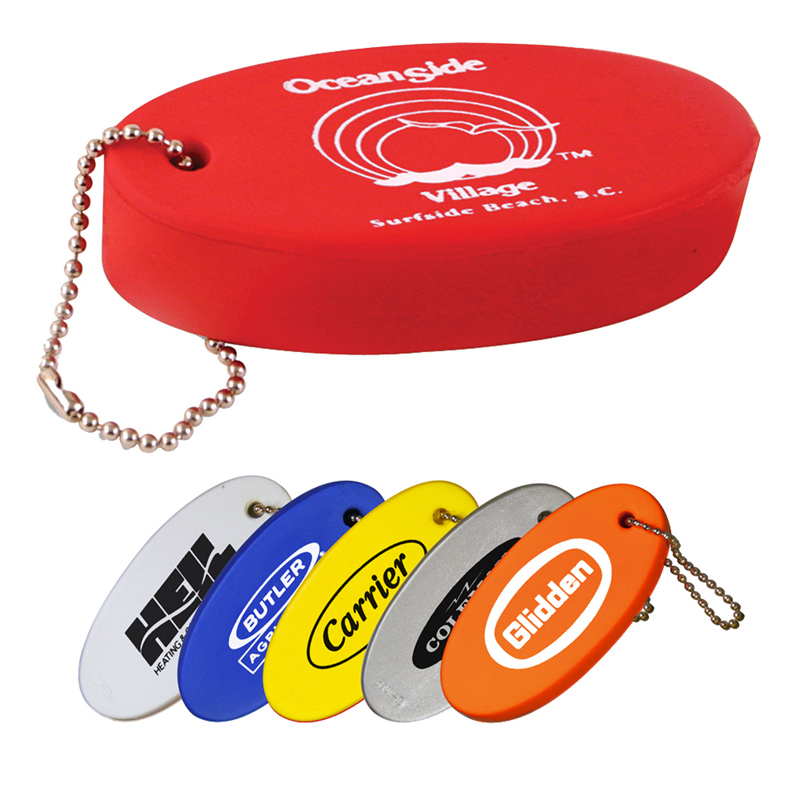 Float Rite Key Chain