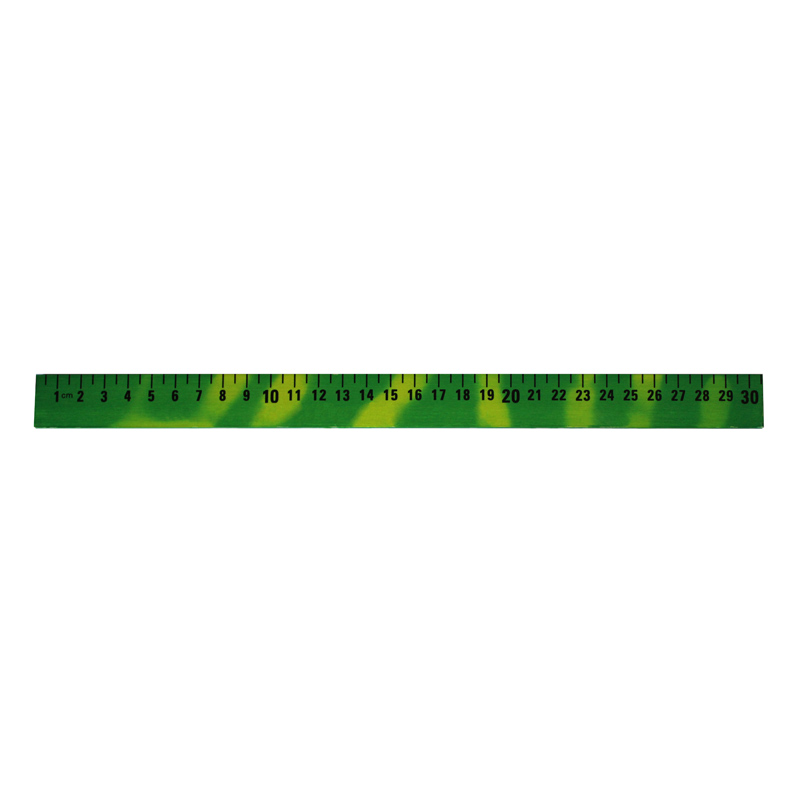 30 Cm Mood Wood Ruler