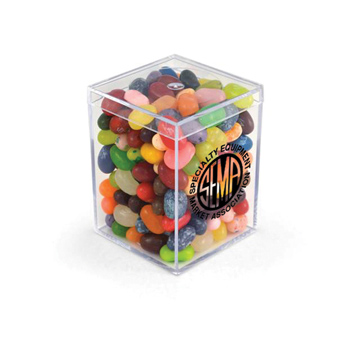 "3"" Geo Container - Jelly Belly"