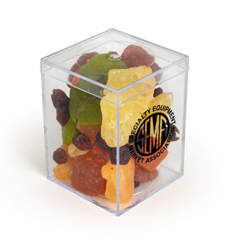 "3"" Geo Container - Island Fruit Mix"