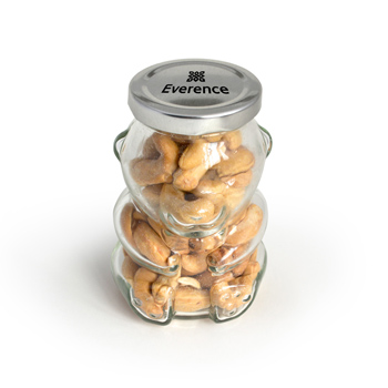 BIG Bear Jar - Cashews