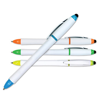 3 in 1 Highlighter/Pen/Stylus