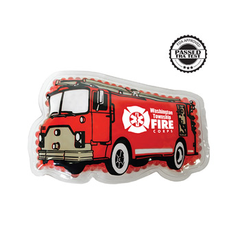 Fire Engine Hot/Cold Pack