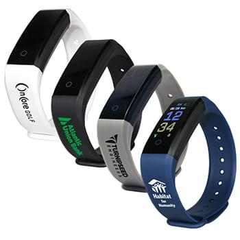 Activity Tracker Wristband 2.0