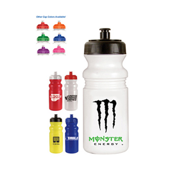 20 Oz. Cycle Bottle - BPA Free