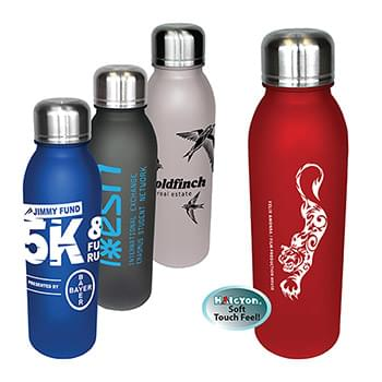 25 oz. Halcyon® Tritan™ Bottle