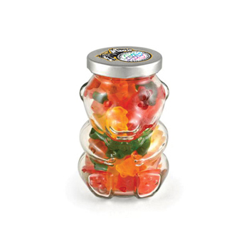 BIG Bear Jar - Gummy Bears, Full Color Digital