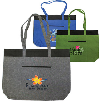 Weekender Tote Bag, Full Color Digital