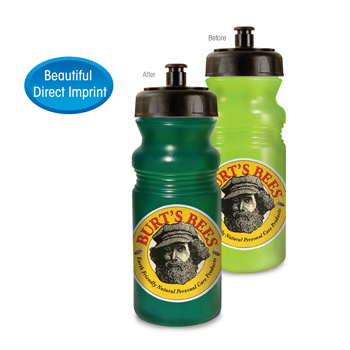 20 oz. Sun Fun Cycle Bottle, Full Color Digital-BPA Free