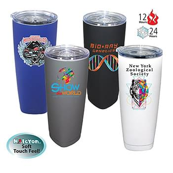 18 oz. Halcyon® Deco Tumbler, Full Color Digital