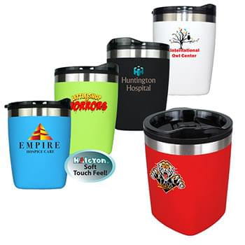12 oz. Halcyon® Amigo Tumbler, Full Color Digital